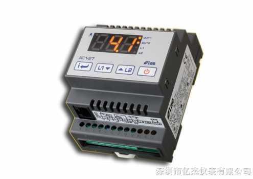 AC1-27系列 LAE温度控制器