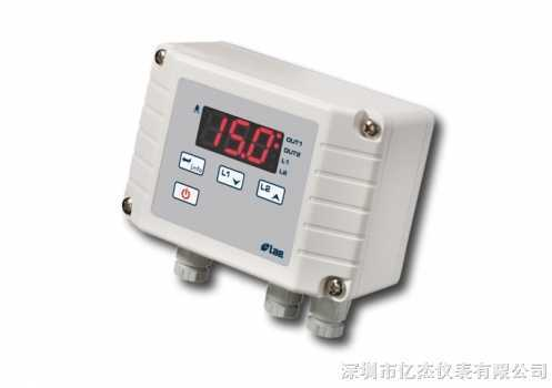 AC1-2W系列LAE温控器|双通道通用控制器|开关或PID