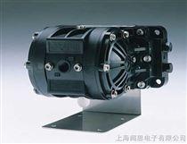 气动隔膜泵,固瑞克气动隔膜泵
