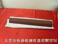 DIN橡膠耐磨機砂紙