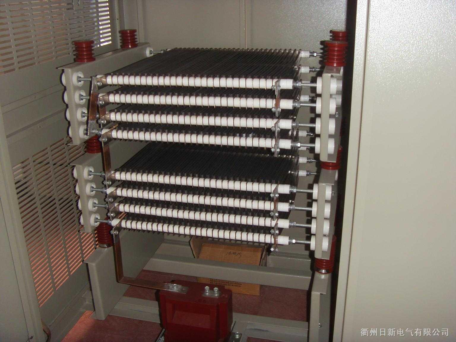 发电机中性点接地变压器接线图
