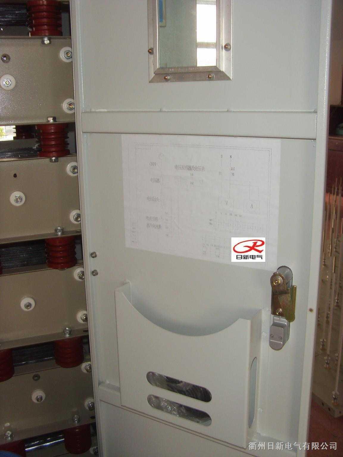 210kv高压电缆的接线端子