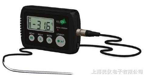 中心温度记录仪