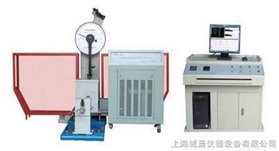 GL-JBDW-300Y微机屏显低温全自动冲击试验机