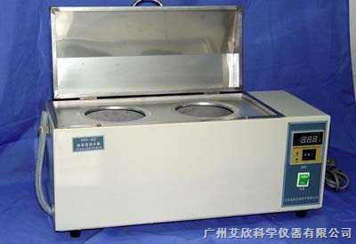 HH-W420三用恒温水箱