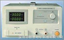 QJ3010E/QJ3020E/QJ6005E单路直流电源QJ3010E/QJ3020E/QJ6005E