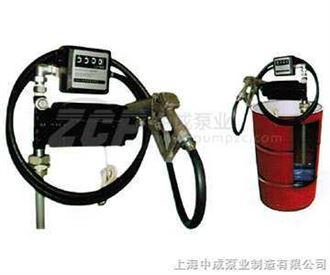 YTB-60BYTB-60B计量油桶泵