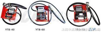 YTBYTB型加油機總成