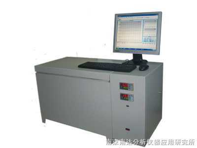 BS─C01型材料表面氡析出率检测装置