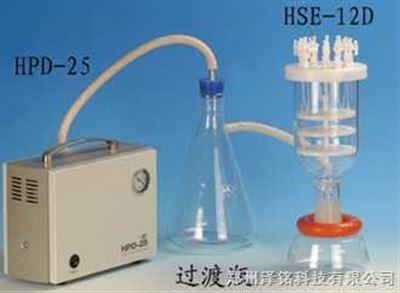 HSE固相萃取裝置