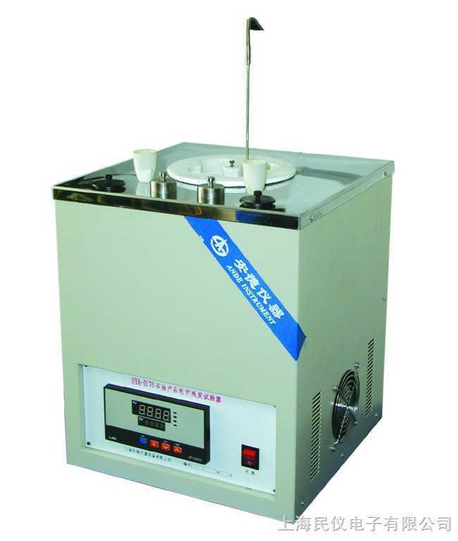 数控电炉残炭试验器