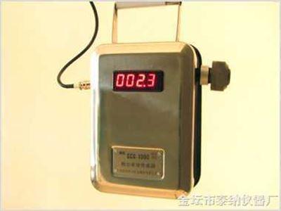 GCG沙尘暴监测仪/沙尘暴监测系统