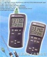 TES-1318TES1318白金电阻温度表(温度计)