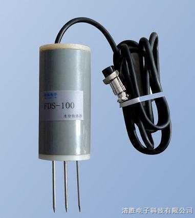 土壤湿度传感器模块