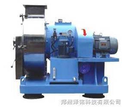 WLG(LWL)卧式螺旋卸料过滤离心机