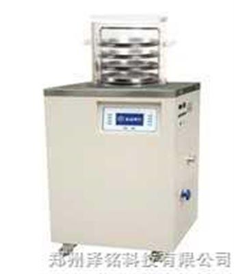 LGJ-18A(不加热)型冷冻干燥机