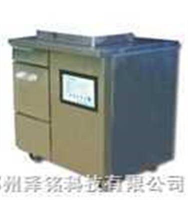 THM3B-100 自动颗粒制冰机