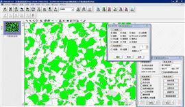 UMS300 m3金相分析软件