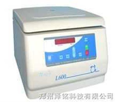 L600台式低速自动平衡离心机