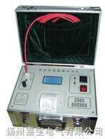 可充电氧化锌避雷器测试仪 避雷器测试仪报价 避雷器测试仪原理