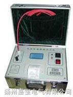 YBL-IV可充电氧化锌避雷器测试仪 避雷器测试仪报价 避雷器测试仪原理