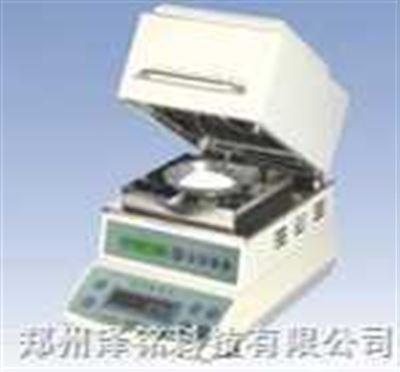 LSC50/LSC60快速水份测定仪(卤素灯加热)