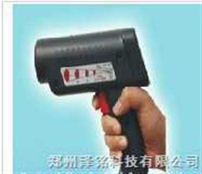高精度红外测温仪