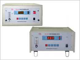 ZO-501/502型氧化锆氧量分析仪
