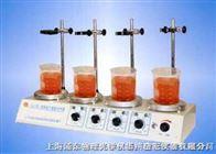 HJ-4多頭磁力加熱攪拌器