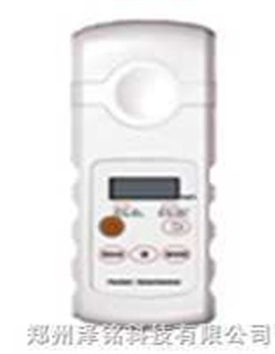 test变携式余氯速测仪