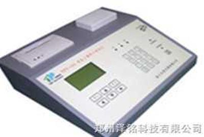 TRY系列土壤养分速测仪