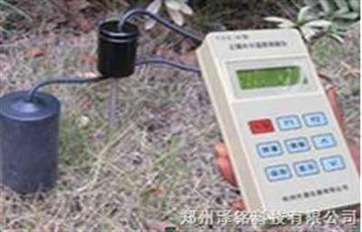 TRSR 系列多参数土壤水分记录仪