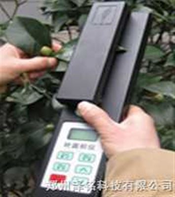 THL系列温湿度光照度三参数记录仪