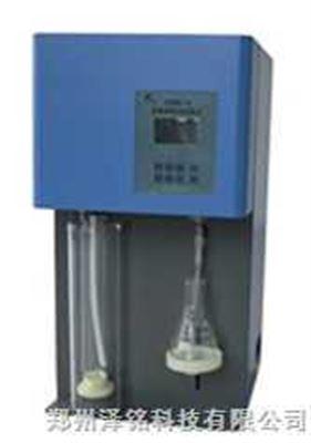 KSD系列凯氏定氮仪