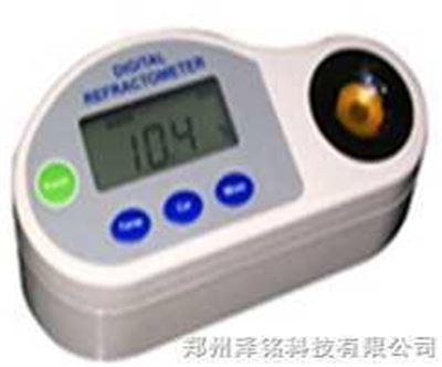 BR 系列手持式数显糖度仪