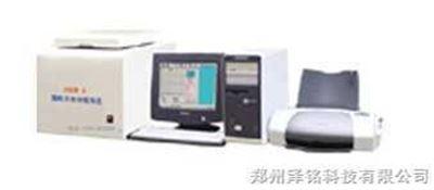 HB-C800微型机全自动量热仪