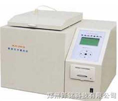 HB-C300 智能汉字量热仪