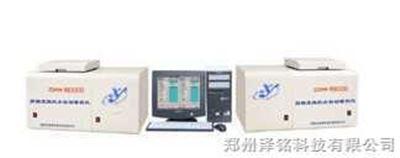 ZDHW-9000B高精度微机全自动量热仪