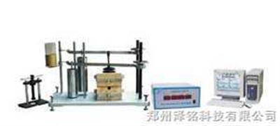 JC-8微机胶质层测定仪
