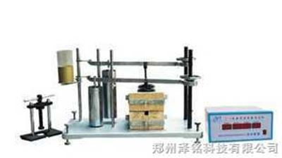 JC-6胶质层测定仪