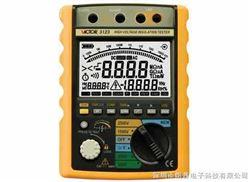 VICTOR 31233123胜利VICTOR│VICTOR 3123绝缘电阻测试仪