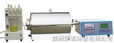 HZDL-8000型汉字自动定硫仪