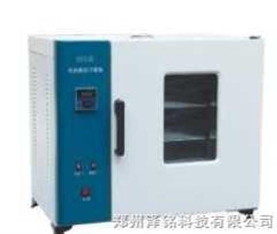 101系列数显电热鼓风干燥箱