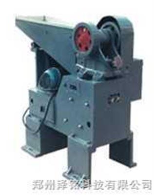 EPS-1/8破碎缩分联合制样机