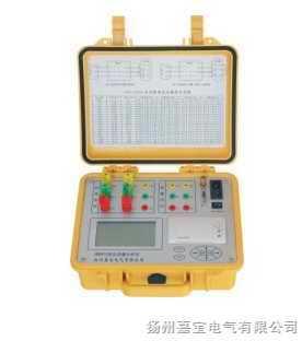 变压器容量分析仪-变压器容量分析仪价格