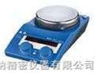 RET 基本型加热磁力搅拌器 (不锈钢, 安全温度控制型)