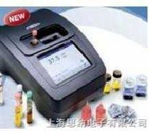 DR2800 系列便携式多参数水质分析仪