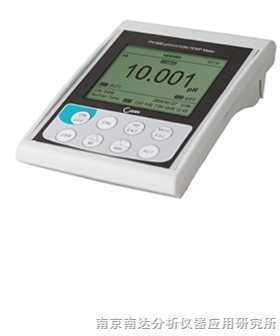 酸碱度/离子浓度 测试仪