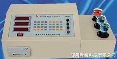 ND-SD型智能三元素分析仪