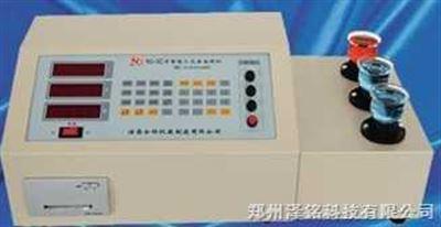铝合金检测仪器